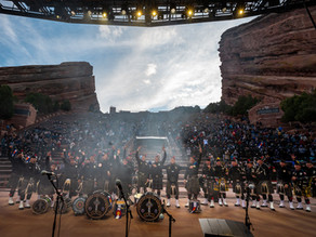 Red Rocks Amphitheatre Celebrates 80th Anniversary