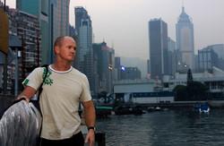 Visiting Hong Kong