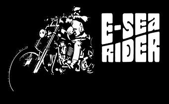 E-Sea Rider Logo