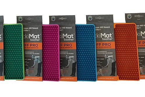 Licki Mat Pro Tough Series Limited Edition!