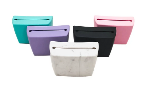 The Trainers Pouch - Class Size