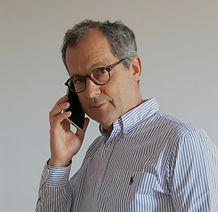 Bernard Schurr