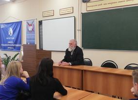 Школа молодого адвоката имени Ф.Н. Плевако