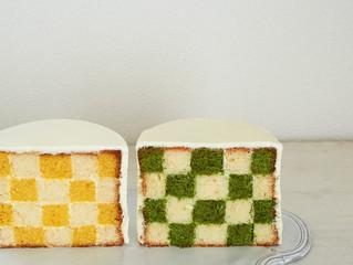 ハッピークッキング ケーキレッスンのお知らせ