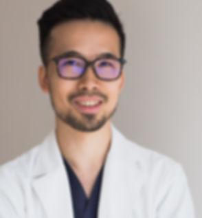Dr Benson Chan Hong Kong Dentist