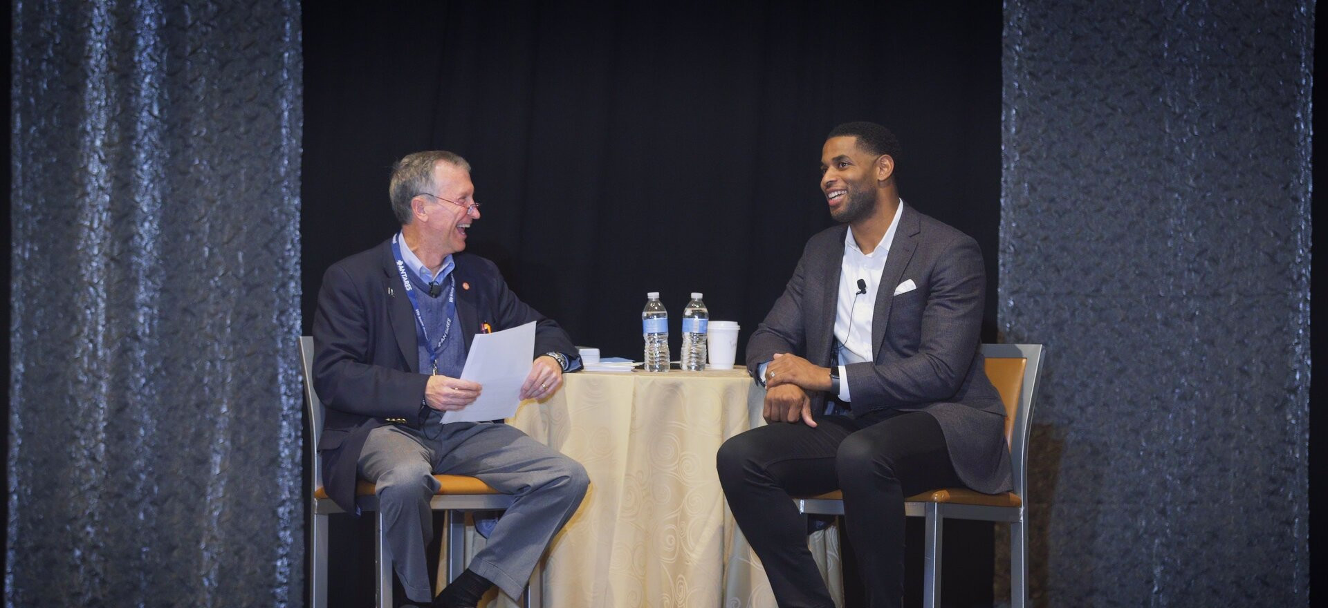 Louisiana IT Symposium - 2019