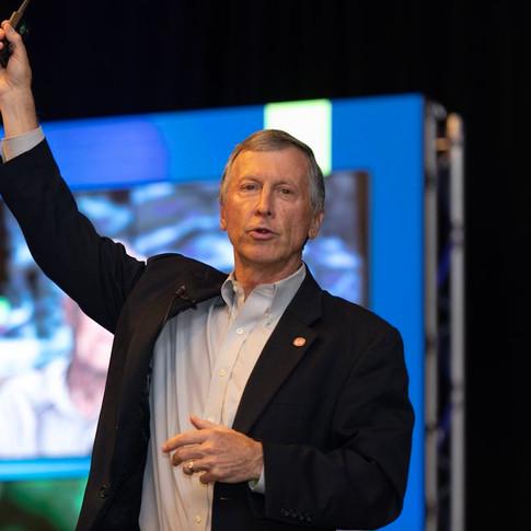 Keynote Speaker:  Gateway Conference - September 01, 2019