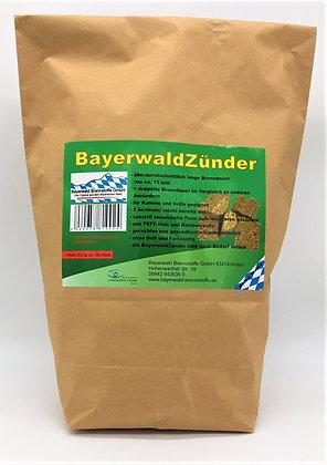 Bayerwald Zünder 2,5 kg
