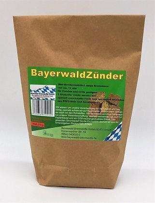 Bayerwald Zünder 500g