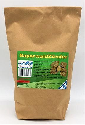 Bayerwald Zünder 1 kg