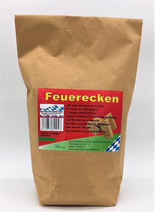 Bayerwald Feuerecken 1 kg