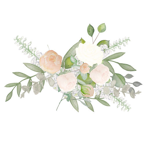 Illustratie huwelijk door Carole Matthij