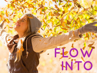 7 Ways to Fall into Fall