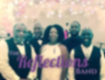 the reflctions band