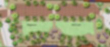 Playalinda Event Map