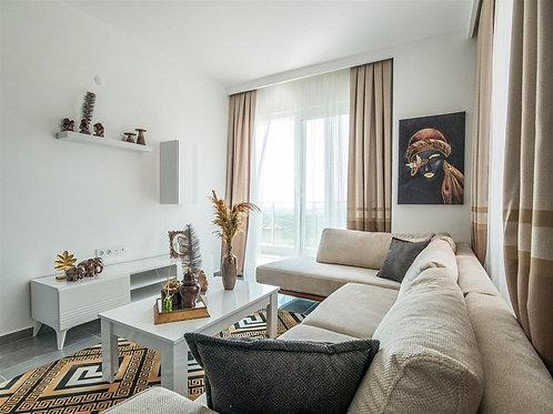 Роскошные новые квартиры 2+1 по низким ценам (Махмутлар)