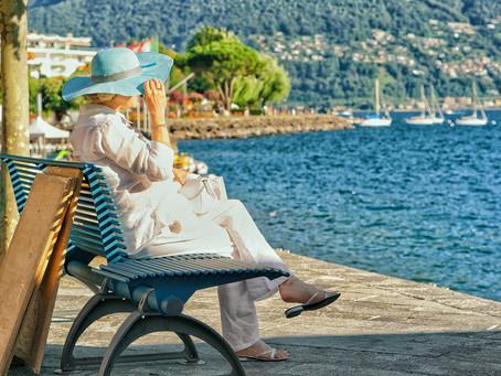 Как иностранцу стать турецким пенсионером? Инвестируем в накопительную часть пенсии