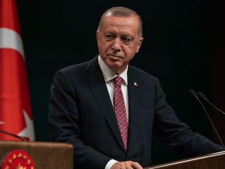 Турция отменяет коронавирусные ограничения для граждан и туристов