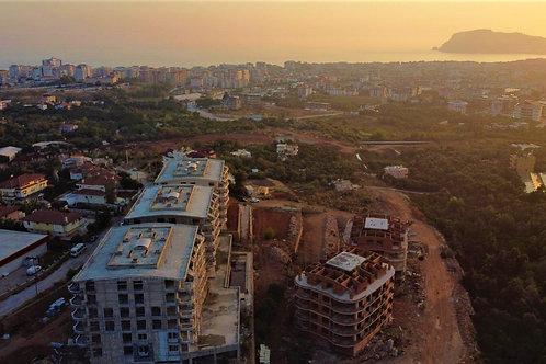 Новый инвестиционный проект: апартаменты в Обе от застройщика