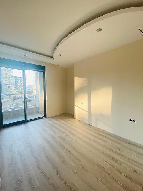"""Апартаменты 2+1 с отдельной кухней в новом комплексе класса """"люкс"""" (Махмутлар)"""
