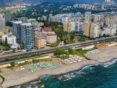 Цены на недвижимость в Анталье выросли за год на 46,15%, в Аланье - на рекордные 78,27%