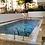 Thumbnail: Квартира 1+1 в центре Обы: бассейн, 250 м до моря!