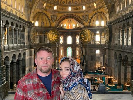 Культовый режиссёр признался в любви к Турции