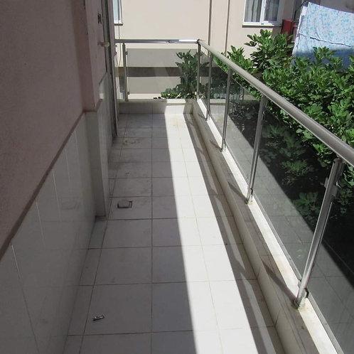 Новая квартира 2+1 в Анталье в чистовой отделке