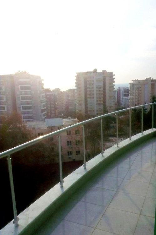 Срочная продажа! Новая квартира 1+1 от собственника в Махмутларе по супер-цене!