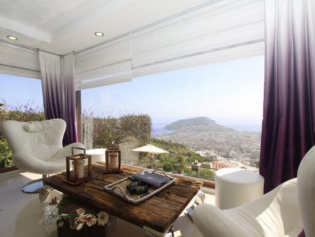 В Турции вводят новый налог: на роскошную недвижимость