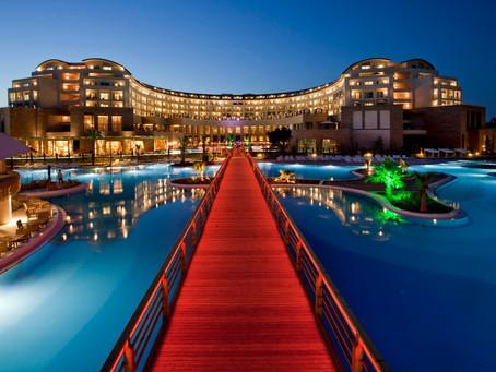 90 процентов отелей Турции будут проданы иностранцам, считают эксперты рынка