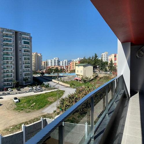 """Апартаменты 2+1 класса """"люкс"""" с отдельной кухней в Guzel Tower (Махмутлар)"""