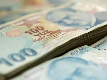 Минимальная заработная плата в Турции в 2021 году