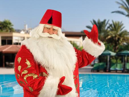 Турция планирует продлить туристический сезон до нового года