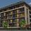 Thumbnail: Жилой комплекс элит-класса у главной площади Аланьи (150 м от моря)