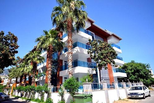 Апартаменты 1+1 в Sun homes CLEOPATRA residence