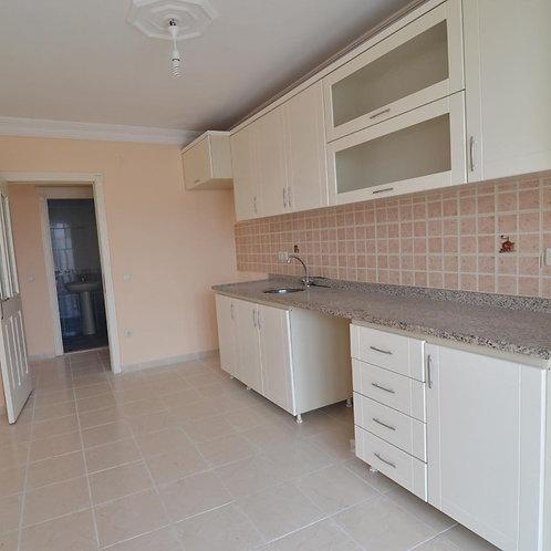 Апартаменты 2+1 с отдельной кухней в Обе