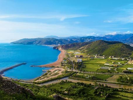 В Турции самым выгодным инструментом инвестиций стали земельные участки различного назначения