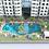 Thumbnail: Роскошные квартиры в жилом комплексе Yekta Kingdom Trade Center