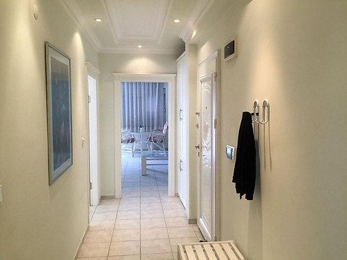 Апартаменты-люкс 2+1 в Обе