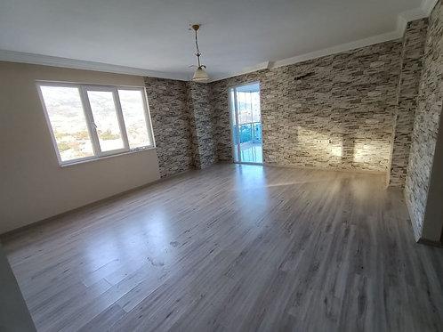 Горячая продажа квартиры 2+1 в Махмутларе, 100 м до моря!