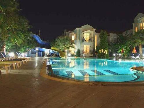 Бутик-отель 3*, Эгейский регион, Фетхие, Олюдениз