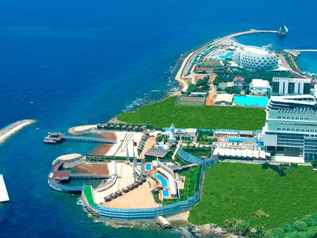 В Турции идут масштабные проверки отелей и ресторанов