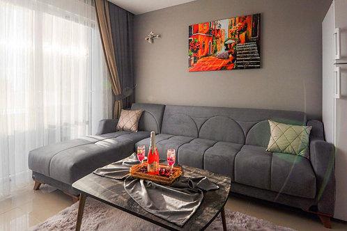 Квартиры-студио в Махмутларе: распродажа по горячим ценам!