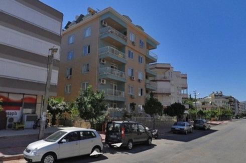 Одноуровневые апартаменты 3+1 в центре Обы
