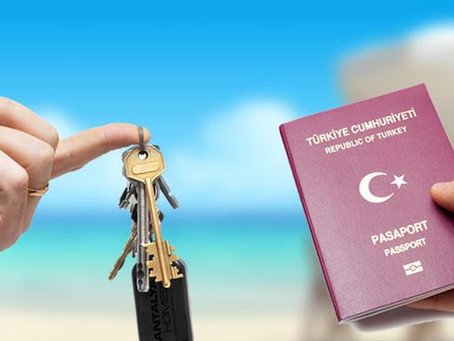 Больше двух тысяч покупателей недвижимости в Турции получили гражданство в 2019 году