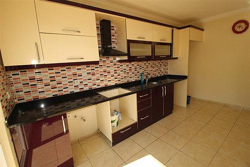"""Апартаменты 3+1 с отдельной кухней в районе надписи: """"Я люблю Аланью"""""""