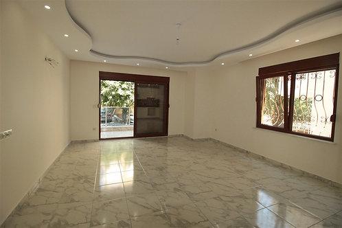 Новые апартаменты-люкс 1+1 (75 м2) в центре Аланьи!