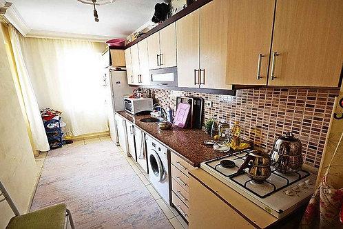 Квартира в Анталье: 2+1 с отдельной кухней