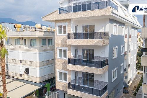Роскошные новые апартаменты 2+1 в Обе, 100 м до моря